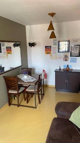 Imagem 1 de 17 de Apartamento Com 2 Dormitórios À Venda, 45 M² Por R$ 224.900,00 - Parque São Domingos - São Paulo/sp - Ap0549