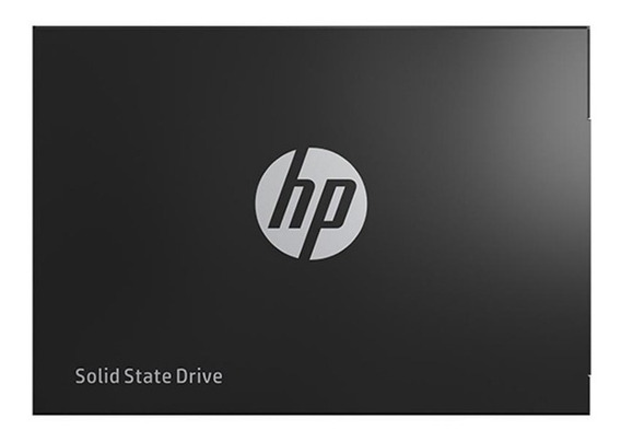Hd Ssd Hp S700 1tb Sata 3