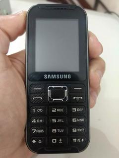 Celular Samsung Gt-e3217b - Funcionando Perfeitamente