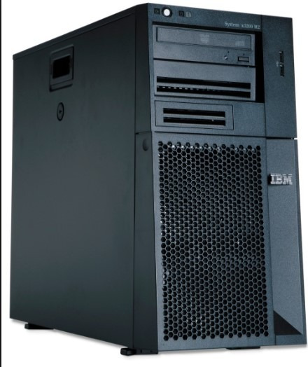 Servidor Ibm System X3200 - Xeon 3320 Quad Core 2.50ghz -4gb