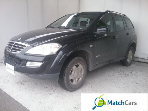 Ssangyong Kyron G23 Mt 2,3