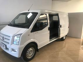 Dfsk C 35 Cargo Van 2018
