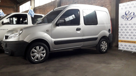 Renault Kangoo 1.6 2 Furgon Confort