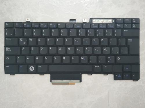 Teclado Para Dell Latitude E5400 E5500