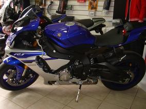 Yamaha Yzf R1 0 Km