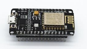 Nodemcu V3 Esp8266 Wifi Internet Arduino Embalado