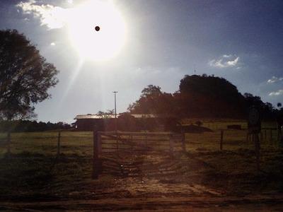 Fazenda - Rural - 8842