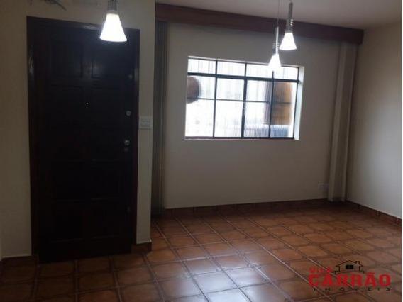 S2089 - Sobrado 2 Dorms. (1 Suíte), Chácara Califórnia - São Paulo/sp - S2089