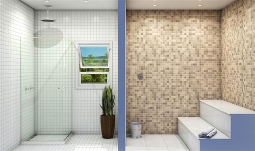 Imagem 1 de 9 de Apartamento - Venda - Forte - Praia Grande - Bdexp275