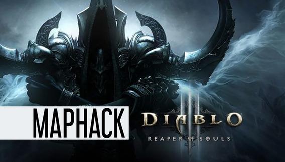 Diablo 3 - Maphack