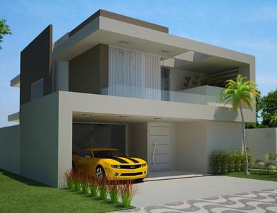 Casa Com 3 Dormitórios À Venda, 344 M² Por R$ 1.750.000 - Parque Residencial Damha Vi - São José Do Rio Preto/sp - Ca2306