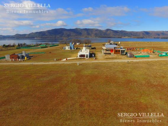 Puerto Del Aguila - Los Molinos - Terreno - Venta