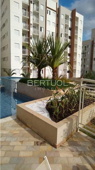 Apartamento À Venda Em Jardim Alto Da Boa Vista - Ap007133