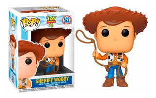 Funko Disney Toy Story 4 Woody