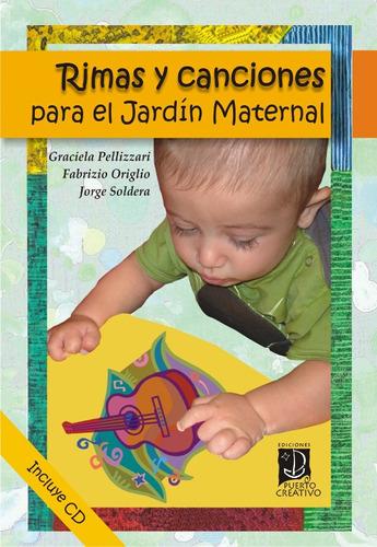Rimas Y Canciones Para El Jardin Maternal