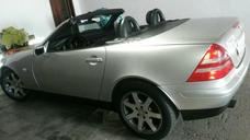 Mercedes Benz Classe Slk