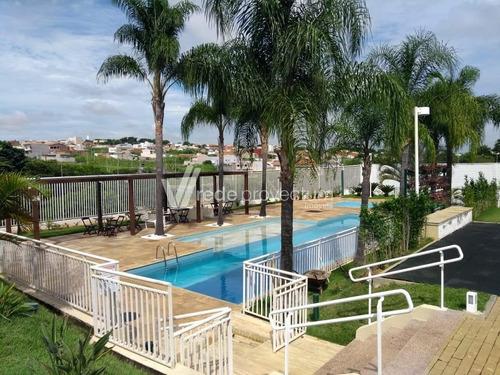 Apartamento À Venda Em Residencial Parque Da Fazenda - Ap267326