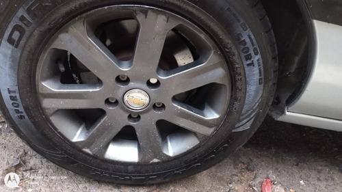 Chevrolet Zafira 2007 2.0 Comfort Flex Power 5p