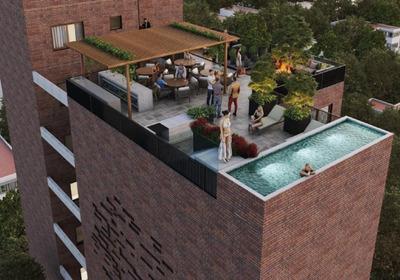 Preventa Apartamentos De Lujo Guadalajara