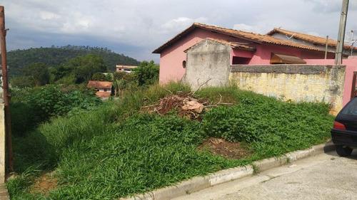 Terreno Em Jardim Celeste, Mairiporã/sp De 0m² À Venda Por R$ 185.000,00 - Te466994
