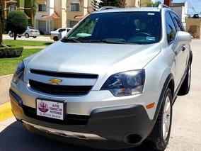 Chevrolet Captiva 2.4 Ls L4 At 2015