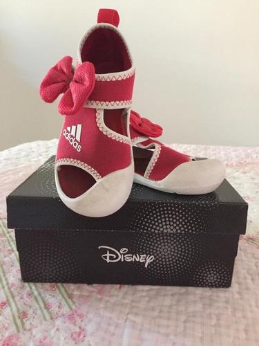 Sandalia adidas Minnie Talle 26