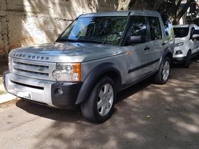 Land Rover Discovery 3 2.7 V6 Se 5p
