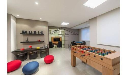 Imagem 1 de 15 de Apartamento Com 2 Quartos 51 M²  Na Vila Carioca !