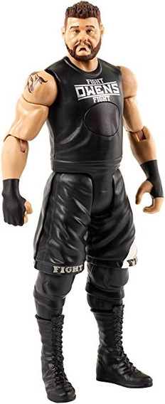 Wwe Tough Talkers Kevin Owens Figura, 6