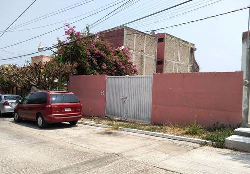 Imagen 1 de 8 de Terreno En Venta En Fraccionamiento San Isidro, Los Laureles