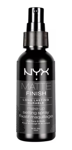 Sellador Finish Matte Nyx.tenemos Descuento