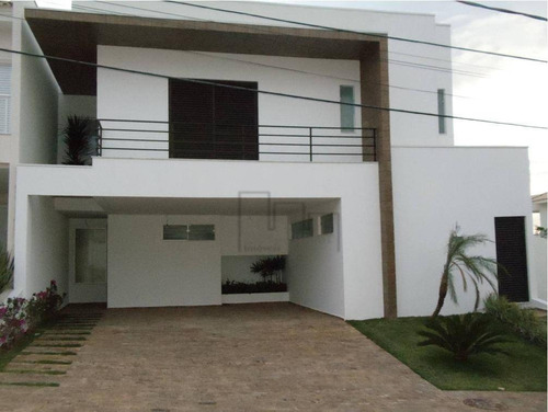 Casa À Venda, 460 M² Por R$ 2.500.000,00 - Condomínio Sunset Village - Sorocaba/sp - Ca1059