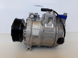 Compressor Do Ar Condicionado Amarok Original 7e0820803f