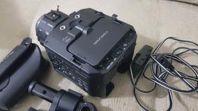 Filmadora Sony Fs100 - Apenas Corpo - 12x Sem Juros