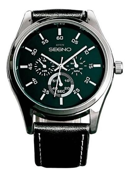 Relógio Avon Segno Original