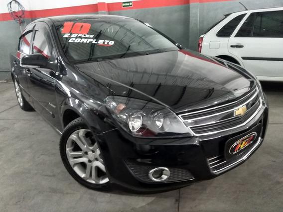 Chevrolet / Vectra Elegance 2.0 Flex 2010 - H2 Multimarcas