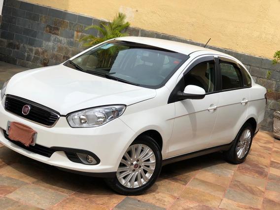 Fiat Gransiena Essence 1.6 2017 Único Dono Estado De Zero Km