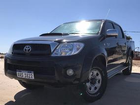 Toyota Hilux 2.7 Nafta Sin Deudas Permuto