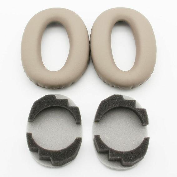 Y Mdr-1000x Substituição Esponja Fone De Ouvido Esponja Ca