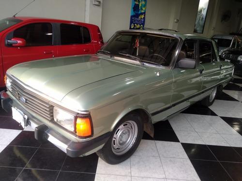 Ford Falcon Version 3.0l
