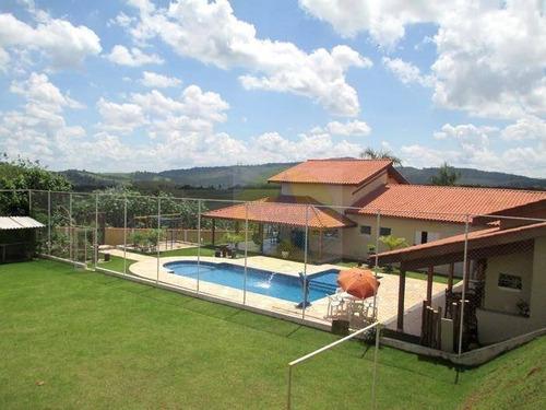 Chácara Residencial À Venda, Canedos, Piracaia - Ch0907. - Ch0907