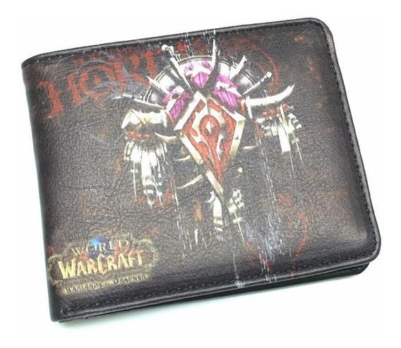 Billetera World Of Warcraft