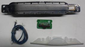Teclado Digital E Recptor De Controle Remoto Tv Lg Un 5700