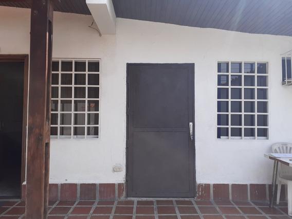 Se Vende Casa En Andres Bello 04241765993