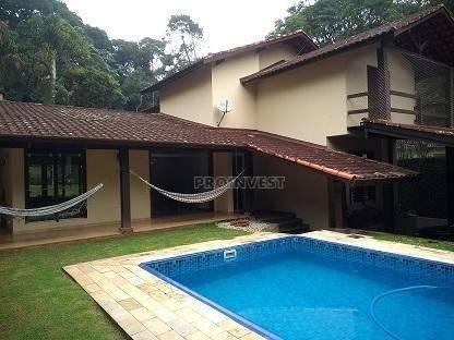 Casa A Venda Granja Viana - Ca9985