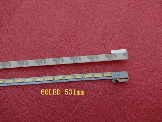 Barra De Led 42lt560h 42ls5700 42ls4600 Tc-l42e5bg Novas.
