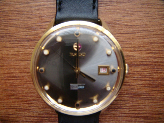 Reloj Rado Starliner Suizo Automatico Original.