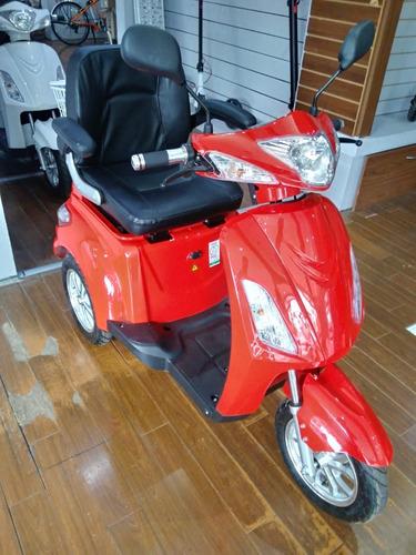 Sunra Triciclo Shino 3 Ruedas 18 Cuotas Fijas De 15.701 A