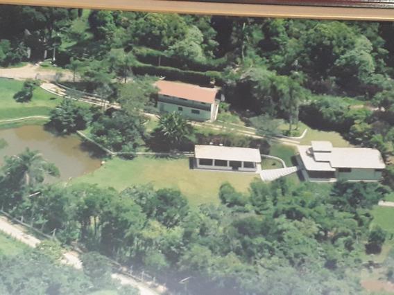Vende Chácara 9.000m2 Santa Isabel-lago -proximo Dutra