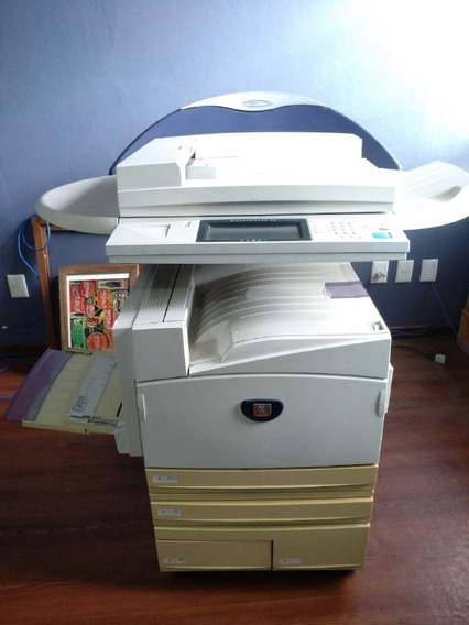 Multifuncional Xerox Workcentre 24